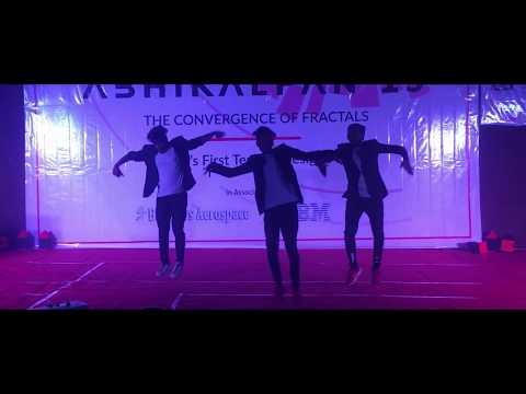 Abhikalpan 2019 Inaugural Ceremony | Aavartan Dance Club IIITDM Jabalpur