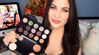 MAC, Sephora & Drugstore Makeup Haul Thumbnail