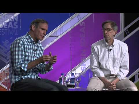 Why Your Smartphone Will Radically Change Healthcare (Full Session)