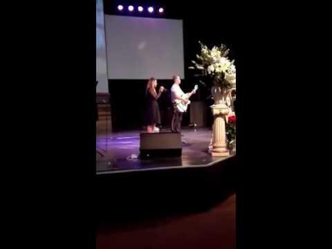 Juanita du Plessis In die Hemel - gesing deur Alicia Prinsloo en Dillon - Ons groet vir Alwyn Botha