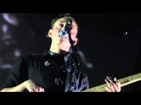 The XX - Stars - Primavera Sound 2012 Barcelona - 31.05.12