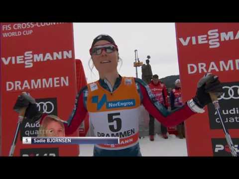 Drammen Sprints