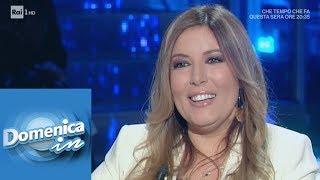 Selvaggia Lucarelli e i grandi amori della sua vita - Domenica In 14/04/2019