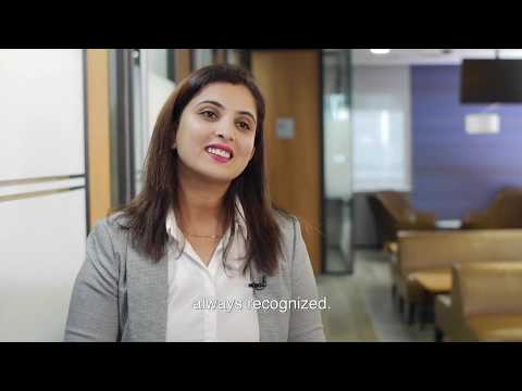 Life At Dell Technologies India
