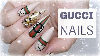 2084c5640d Unghii Gucci - YouTube