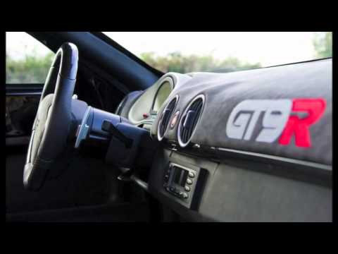 9FF GT9-R Specifications