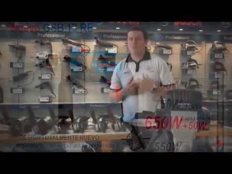 Gama completa Bosch Skil Dremel