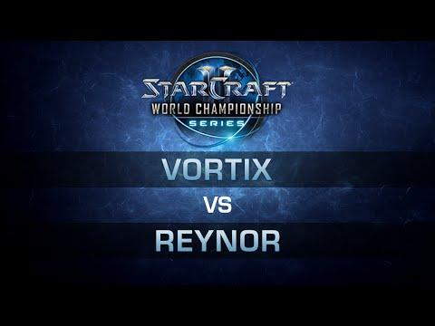 VortiX vs Reynor