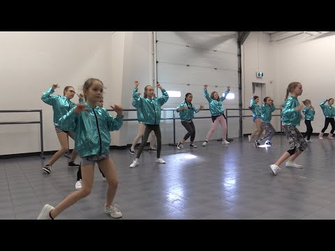 Local dance studio excited to be part of Mini Pop Kids tour stop