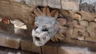 Un poquito de México (Música prehispánica: La danza de la serpiente- Jorge Reyes)