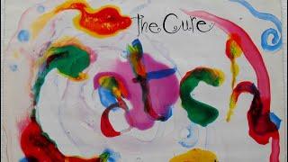 The Cure - Catch (LYRICS ON SCREEN) 📺
