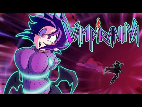 Vampiranhya - Episodio 1 | Wooh Vampiranhya