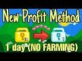 Growtopia How to Profit With 12WLS (No Farming)
