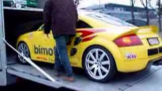 AUDI TT BIMOTO @ TT FORUM MONZA EVENT - WWW. MOTORTRIBE .IT(, 2007-05-26T13:01:57.000Z)