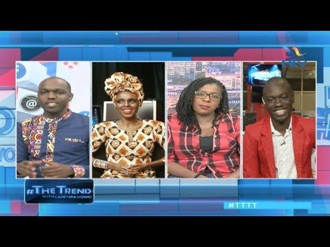 #TTTT: Bahati's baby mama drama & the daughter he hid for 2 years