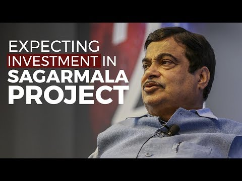 Eyeing Rs 700-800 Crore Profit From Port Development Next Year