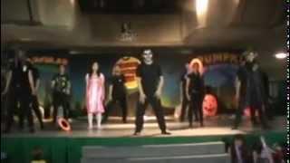 WESTERN MARKETING Gangnam Style Dance Intermission Western Sta. Lucia