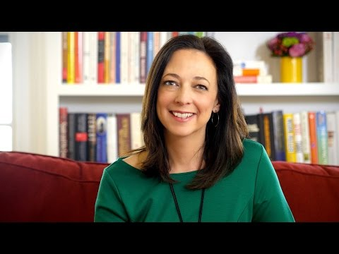 GHC 16 - Susan Cain, Quiet Revolution, and the Power of Introverts