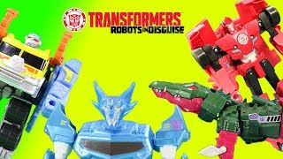 All the Best Transformer Kids Stories and Fairy Tales!