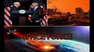 DEW Laser Fires 'Microwave weapons' (Above the SKIES) Genocide