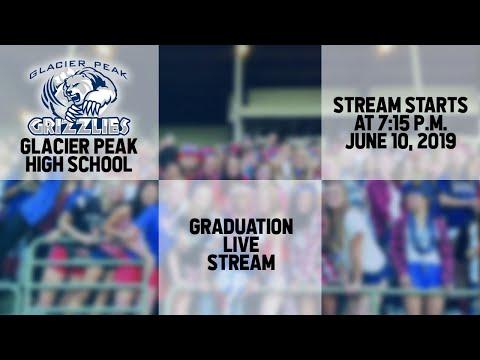 Glacier Peak High School Graduation 2019