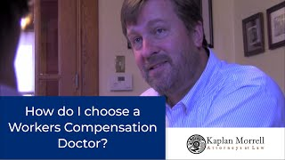 Choosing A Workers Compensation Doctor: Denver Workers Comp Attorneys Explain DIME