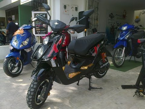 Motos Electricas - Energy Motion Neiva