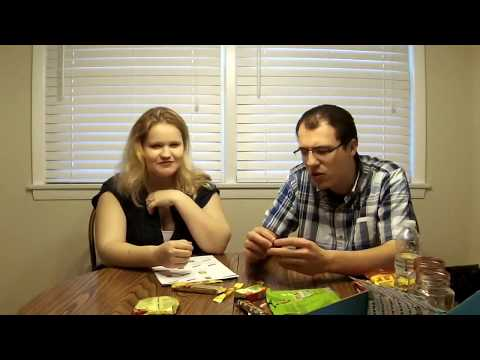 Americans Try Swedish Snacks! Snack Crate Sweden Unboxing