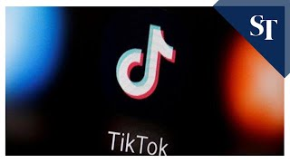 Trump says he will ban TikTok app in the US