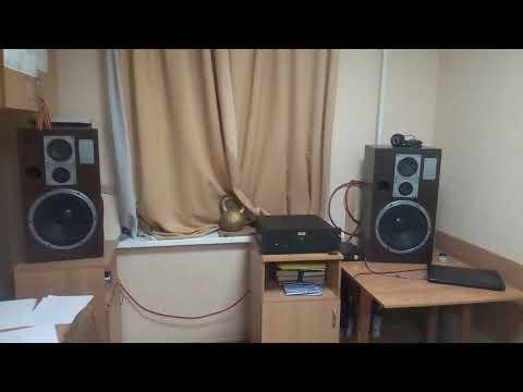 Parasound HCA 1200-ii, Dac AudioGD 11.28, кливер 75ас-001