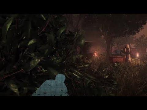 Evil Within 2 -  Advanced Harbinger AI