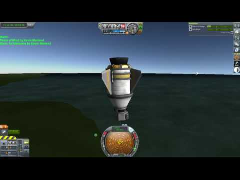 KSP - REAL SOLAR SYSTEM - With Stock Parts (Twitch Stream) EP 1