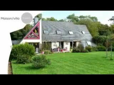 a vendre maison villa pleumeur bodou 22560 6 pi ces 208m youtube