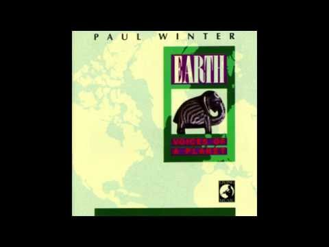 Paul Winter Consort - Appalachian Morning