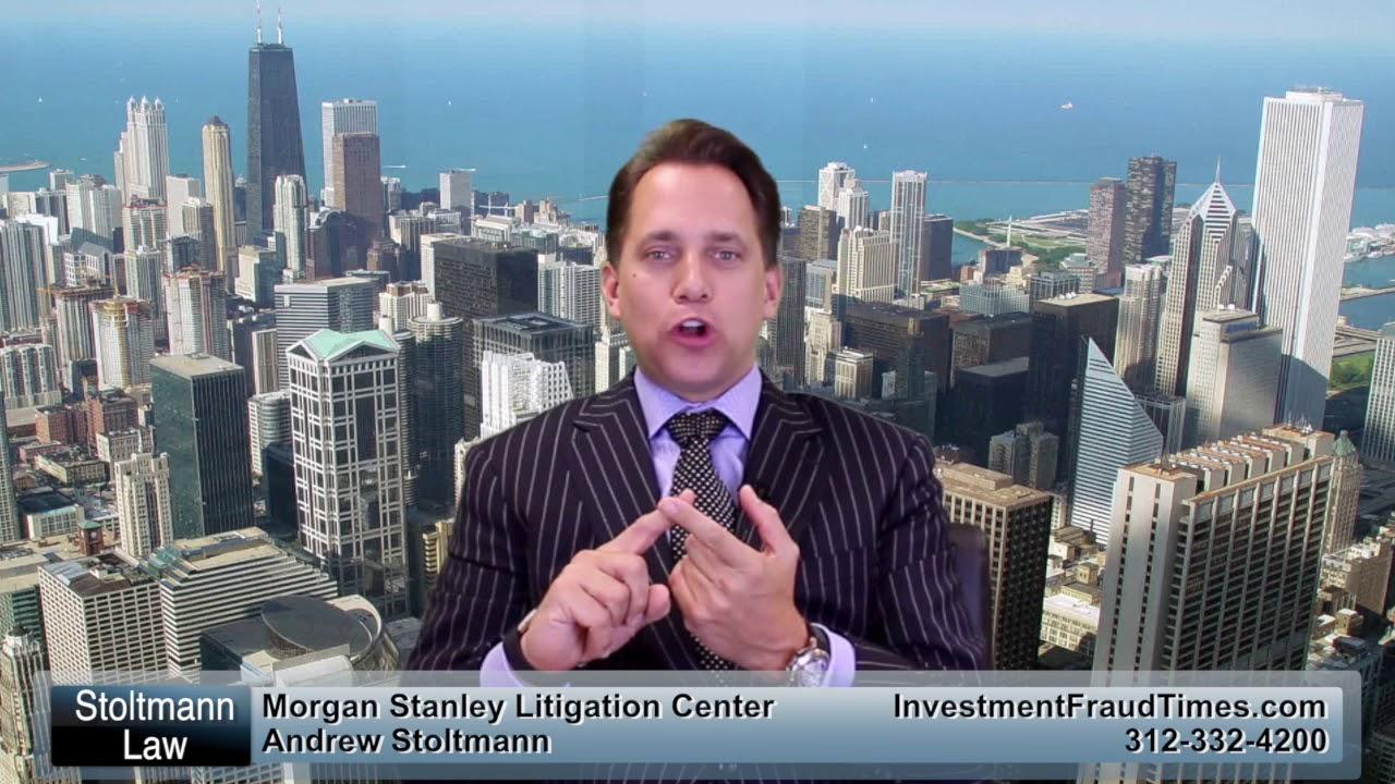 Wells Fargo Litigation and Arbitration Center Investment