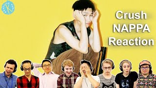 Classical Musicians React: Crush 'NAPPA'