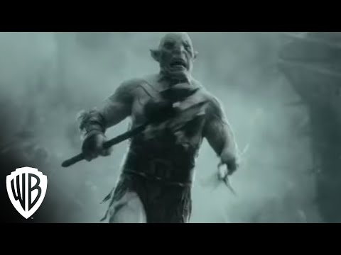 The Hobbit: The Desolation of Smaug Extended Edition - TV Spot #3 - Own It Now