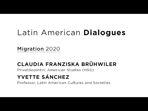 Latin American Dialogues   The Growing Importance Of Latinos In U.S. Politics And Society