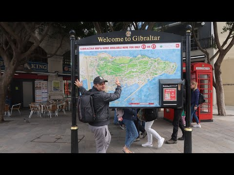 Gibraltar Visa Requirements For Pakistanis