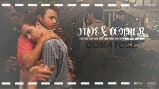jude & connor | ''i love you''