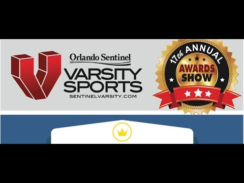 LIVE: Orlando Sentinel Varsity Sports 17th Annual Awards Show