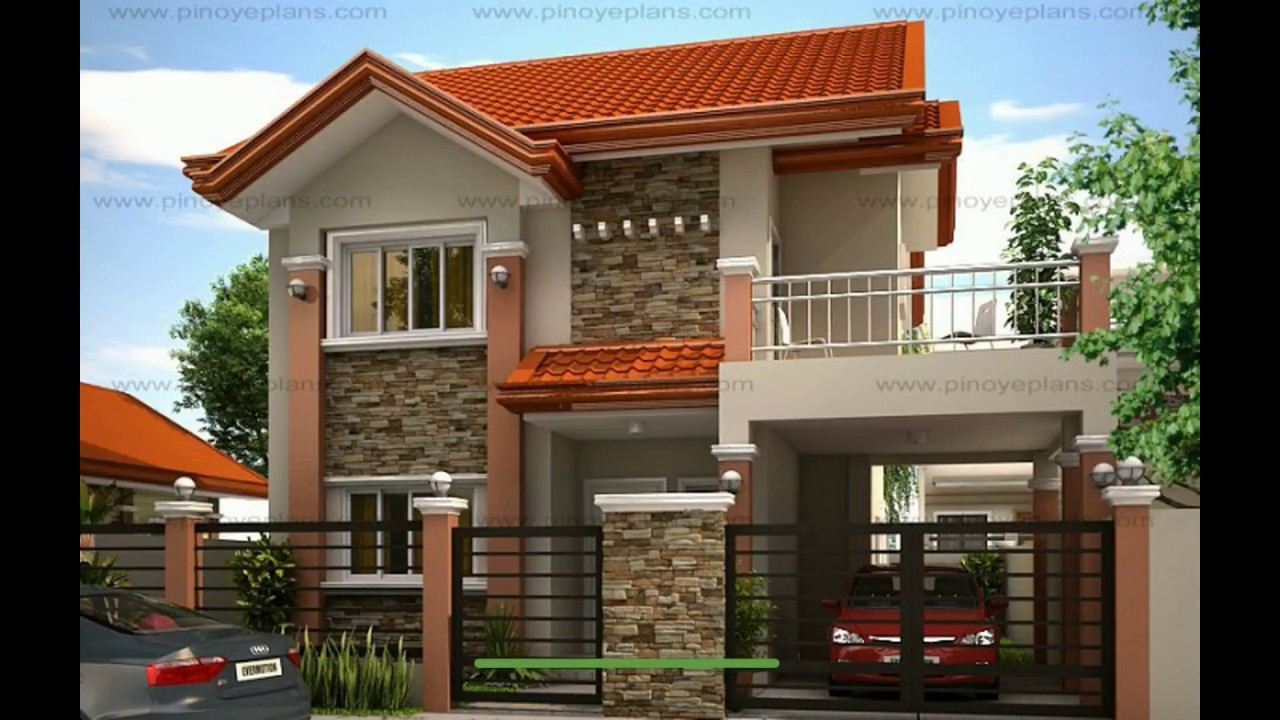 Affordable Philippine House Plan Volume 2