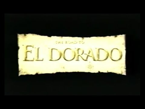 The Road to El Dorado (2000) TV Spot