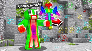 The Pickaxe EVERYONE Wants! Mines 2,000 BLOCKS In 15 SECONDS!