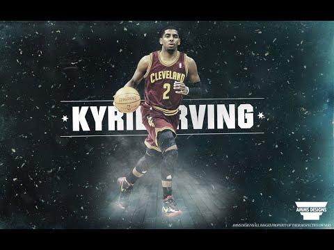 """Kyrie Irving """"Go Flex"""""""