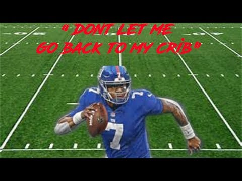 Dwayne Haskins is forcing his way to the NY Giants! Do the  New York Giants want Haskins?