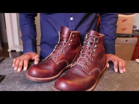 The BEST Red Wing Boot Ever!