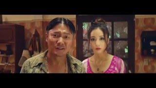 ตัวอย่าง Detective Chinatown แก๊งม่วนป่วนเยาวราช - Official Trailer เสียงไทย