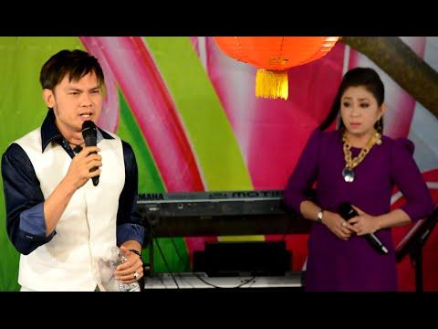 Kim Tiểu Long và Thoại Mỹ [08-16-2015]