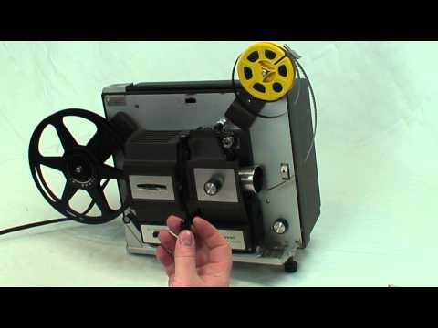 Bell and Howell 456a Demo